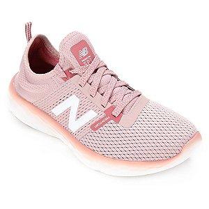 Tênis WSPTAP2 Feminino Sport Pink New Balance
