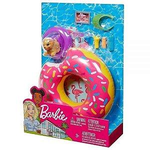Acessórios da Boneca Barbie SORTIDO Mattel