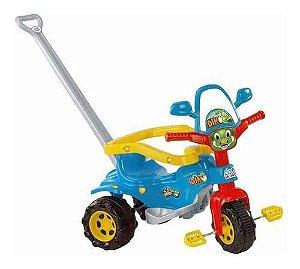Tico-tico Dino Azul 2801 Magic Toys
