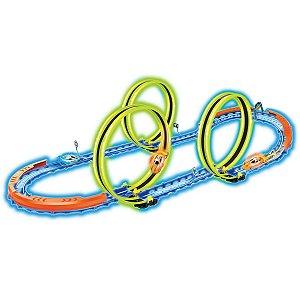 Pista Looping Triplo 0402 Braskit