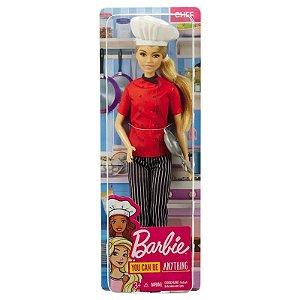 Barbie Profissões SORTIDA DVF50 Mattel