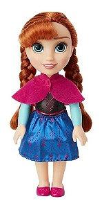 Boneca Anna Classica Frozen 6369 Mimo
