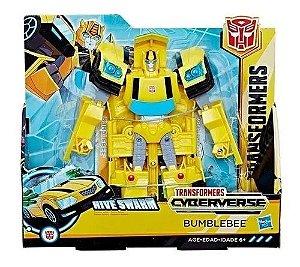 Boneco SORTIDO Transformers Cyberverse E1886 Hasbro