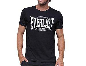 Camiseta Cema Masculina Everlast