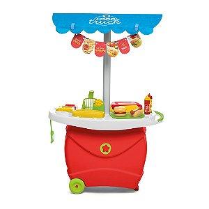 Cozinha Mini Chef Food Truck 0353 Calesita