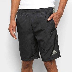Short Colorblock Woven Masculino Adidas