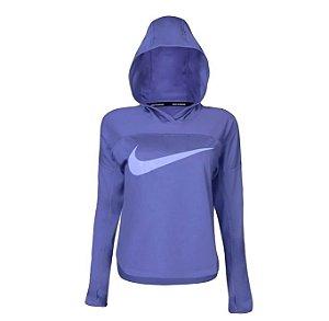 Blusão Dry Hoodie Core Feminino Nike