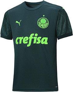 Camisa Palmeiras Third Jersey III Masculino Puma
