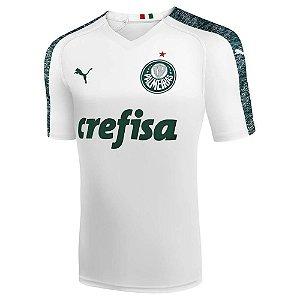 Camiseta Palmeiras II Masculina 2019 Puma