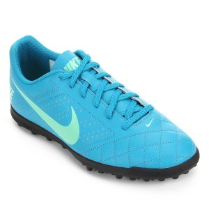 Chuteira Society Beco 2 TF Nike