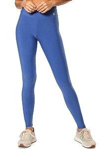 Calça Legging Live! Fuso Active Essential P3412 Azul P e M