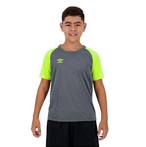 Camisa para Futebol TWR Trinity Juvenil Umbro