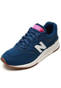 Tênis New Balance feminino - Cw997hdc