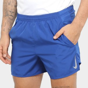 Short Masculino Tam M Dri-Fit Challenger 5 In BF Nike