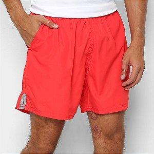 Shorts Waist Masculino Vermelho Pitanga Speedo