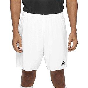 Short Calção Adidas Parma Masculino Branco