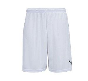 Shorts Cação Branco Velize Esporte Puma