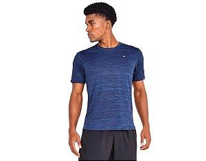 Camiseta Masculina Energy III Com Refletivos Alto Giro