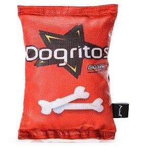 brinquedo para cães Chips Dogritos