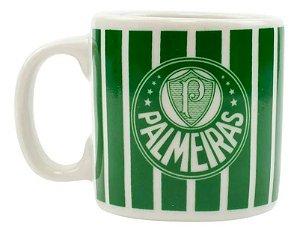 Caneca de Time Porcelana 120ml Palmeiras Mileno