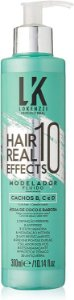 Modelador Fluido 10 Effects 300Ml - Lokenzzi