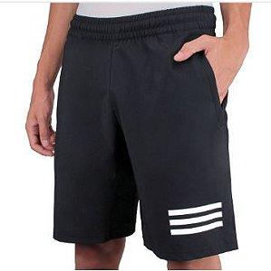 Bermuda Adidas Club 3 listras