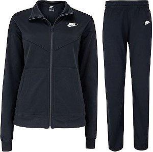 Conjunto de Agasalho Feminino TRK Suit PK Nike