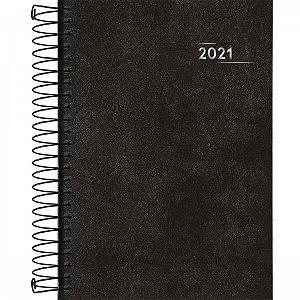 AGENDA ESPIRAL NAPOLI 2021