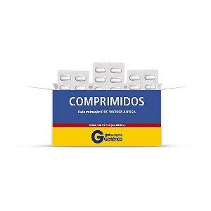 Lamotrigina 50mg da Althaia - Caixa 30 Comprimidos