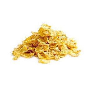 Flocos de milho natural importado sem açúcar