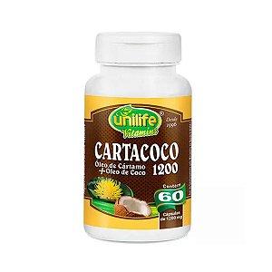Cartacoco Unilife 60 cápsulas