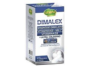 Condrol Dimalex Unilife 60 comprimidos
