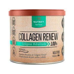 Collagen Renew Neutro Nutrify 300g