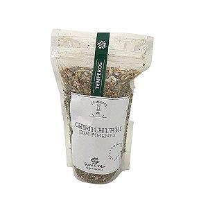 Chimichurri com Pimenta Grano & Vita (ziplock) 150g