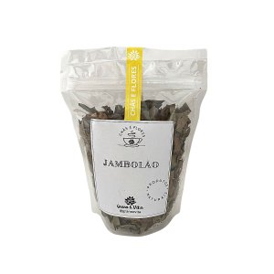 Jambolão - Chás e flores Grano & Vita (ziplock) 90g