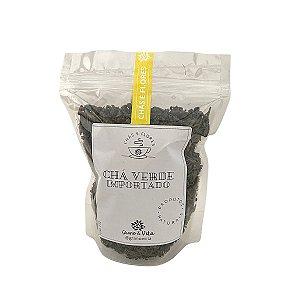 Chá Verde Importado - Chás e flores Grano & Vita (ziplock) 150g