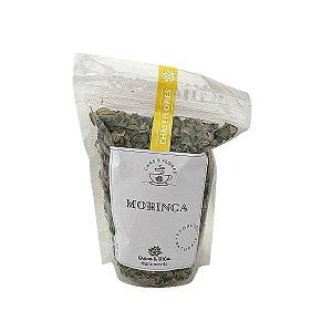 Moringa - Chás e flores Grano & Vita (ziplock) 50g