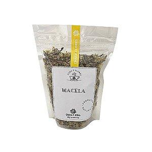 Macela - Chás e flores Grano & Vita (ziplock) 60g