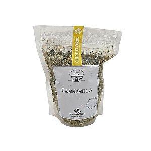 Camomila - Chás e flores Grano & Vita (ziplock) 75g