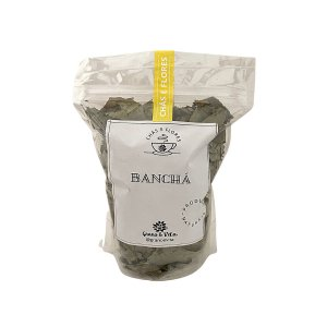 Banchá - Chás e flores Grano & Vita (ziplock) 65g