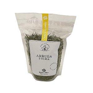 Arruda Folha - Chás e flores Grano & Vita (ziplock) 70g