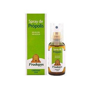Spray de Propólis Sem Álcool Prodapys 33ml
