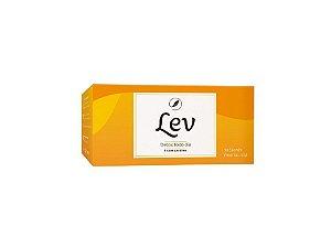 Chá LEV Detox com cafeína 30 sachês