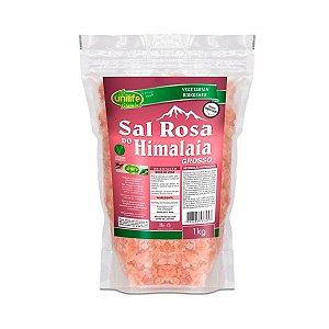 Sal Rosa do Himalaia Grosso Unilife 1kg