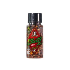 Mix de Pimenta Chilli Gonzalo 60g