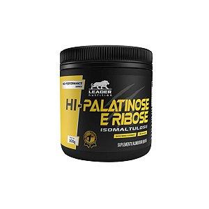 Hi Palatinose e Ribose Leader Nutrition 600g