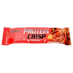 Protein Crisp Bar Churros com Doce de Leite Integral Médica