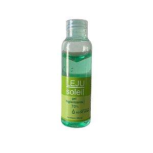Álcool Leju Soleil 60ml
