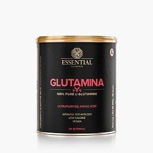 Glutamina Essential 300g