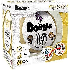 Dobble Harry Potter (6 anos+)
